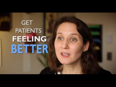 High-Intensity Primary Care - YouTube