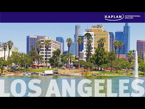 English School in Westwood - LA, California   Kaplan International Colleges