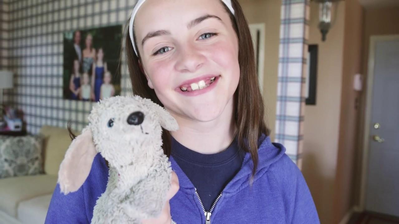 Pediatric Epilepsy Surgery | Morgan's Story - YouTube