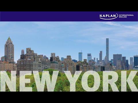 English School in New York - Empire State   Kaplan International Colleges
