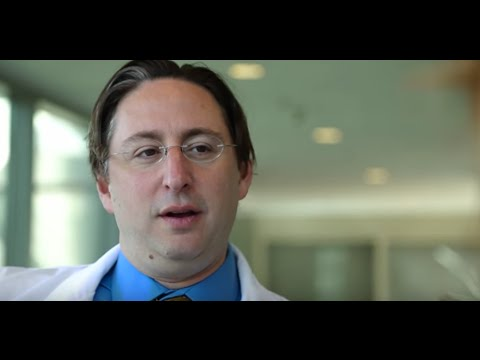 HIV-Positive Transplant Breakthrough   Interview with Dorry Segev, M.D, Ph.D. - YouTube