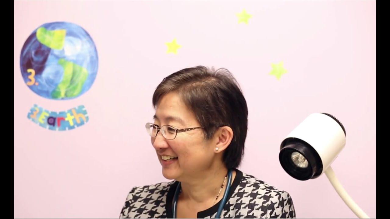 More than Medicine | Tina Cheng - YouTube