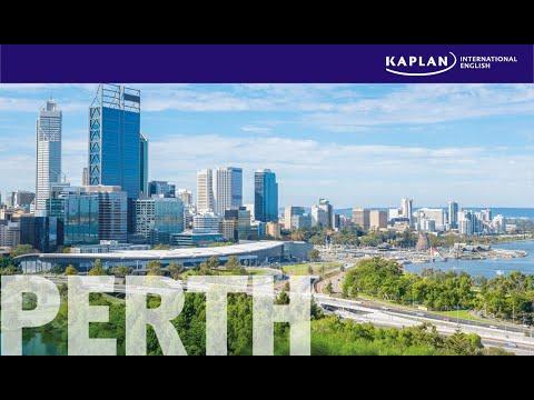 English School in Perth - Australia   Kaplan International Colleges